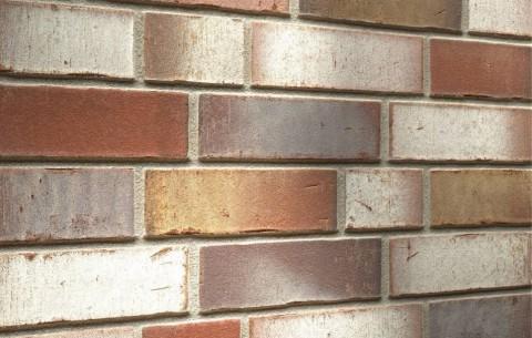 Клинкерная плитка для фасада под кирпич