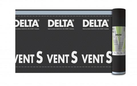 диффузионная мембрана delta-vent s