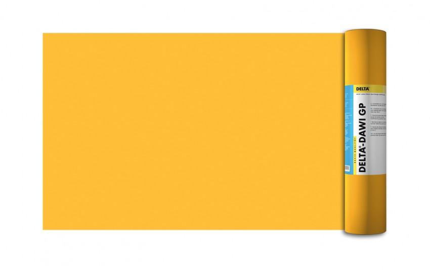 универсальная пароизоляционная плёнка delta-dawi gp
