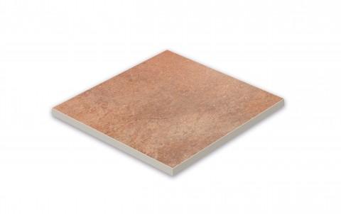 Террасная напольная плитка STROEHER Terio Tec  S755 camaro, размер 394x394x20
