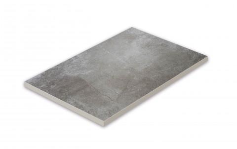 Террасная напольная плита STROEHER Terio Tec  S710 crio, размер 594x394x20