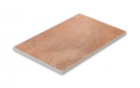 Террасная напольная плита STROEHER Terio Tec  S755 camaro, размер 594x394x20