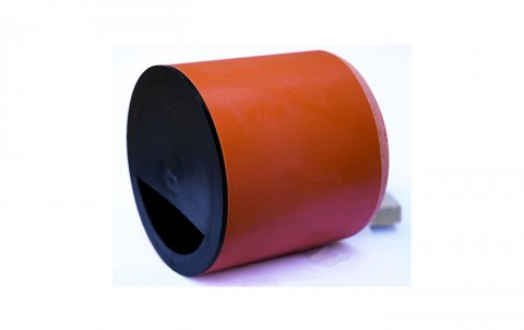 Сифон из пластика для пескоуловителя ACO SELF Euroline
