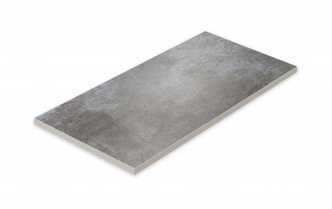 Террасная напольная плитка STROEHER Terio Tec X  S710 crio, размер 794x394x20