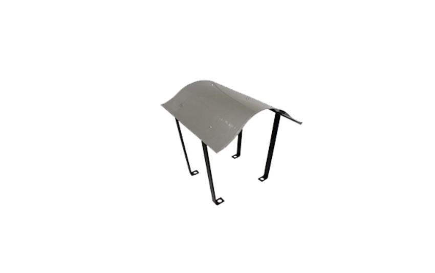 Зонтик NAPOLEON без вентиляции d=14; d=16