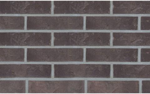 Облицовочный кирпич TERCA OSLO Nordic Klinker FAT 0,7 NF коричневый