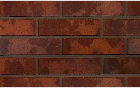 Облицовочный кирпич TERCA NARVA Nordic Klinker FAT 0,7 NF коричневый