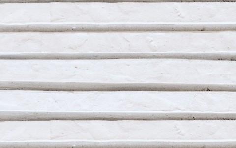 Ригельный кирпич БКЗ, Ладога, белый, 257x100x38