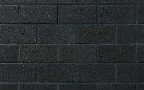Тротуарная плитка STROEHER SPALTKLINKER, 240x115, graphit