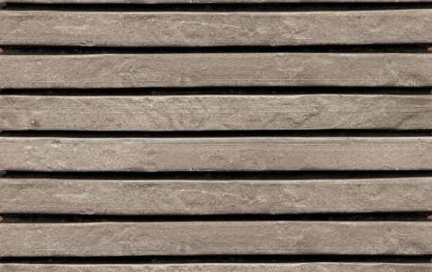 Ригельный кирпич БКЗ, Нарва, серый, 350x100x38