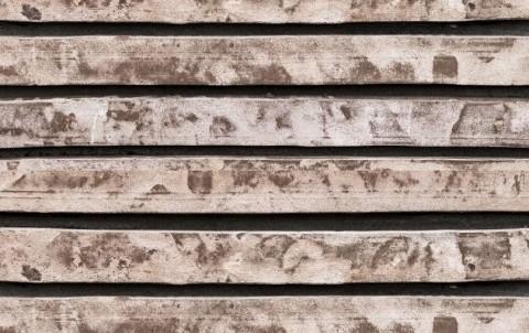 Ригельный кирпич БКЗ, Псков, светло-коричневый, 350x100x38