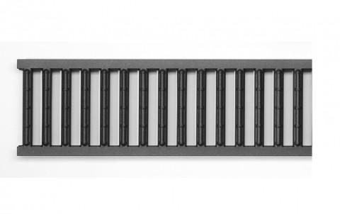 Решетка из чугуна для каналов ACO SELF 0.5 м