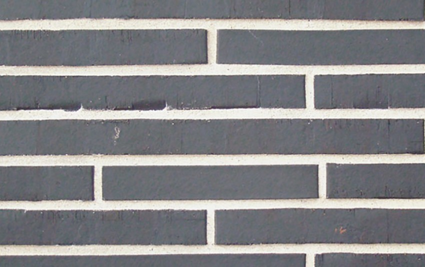 Кирпич ригель формата GIMA Pescara грифельный 290х115х52