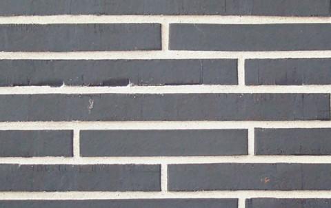 Кирпич ригель формата GIMA Pescara грифельный 290х90х40