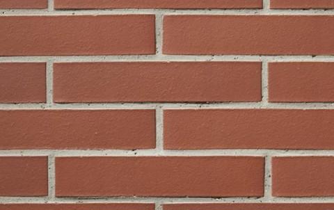 Кирпич ригель формата GIMA Bologna красно-коричневый 365х90х40
