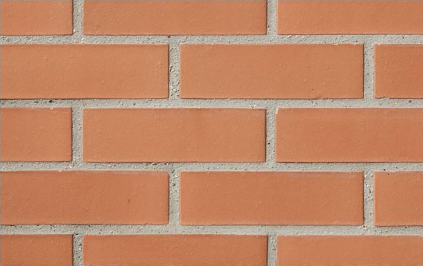 Кирпич ригель формата GIMA Brindisi коричневый 390х90х40