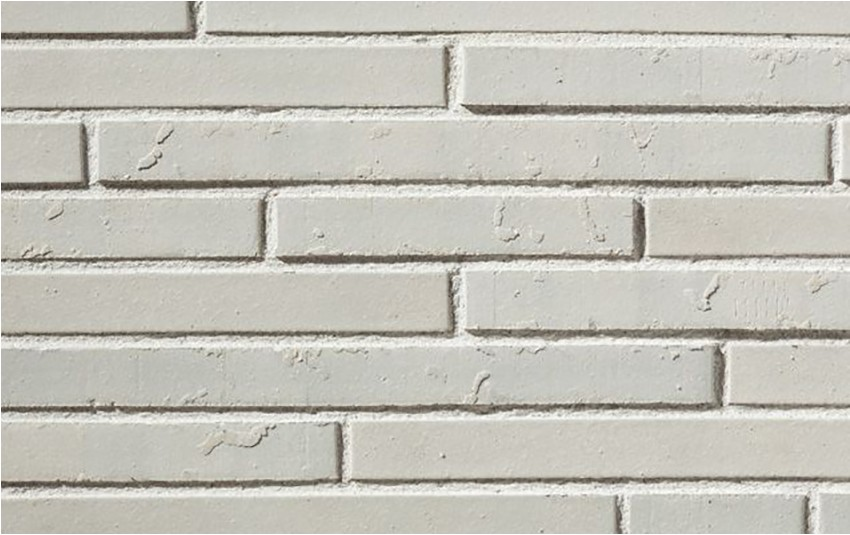 Кирпич ригель формата GIMA Passo серый 440х115х65
