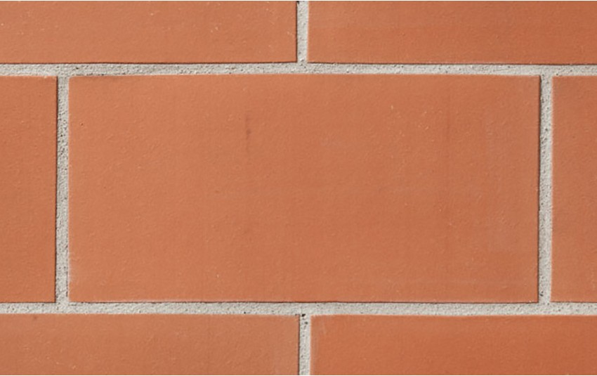 Кирпич ригель формата GIMA Bevano светло-коричневый 440х115х65