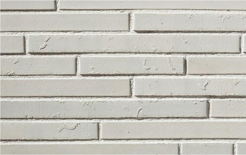 Кирпич ригель формата GIMA Passo серый 440х90х40