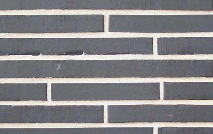 Кирпич ригель формата GIMA Pescara грифельный 440х90х52