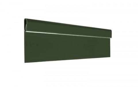 Финишная планка L=2 м.п., покрытие PURAL, цвет RR11