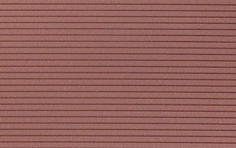 gima cerpiano террасная напольная плитка kerminrot, рифленая, 1492x325x41