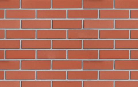 Клинкерный кирпич Roben Melbourne красный, VNF, 240x115x71, гладкий, полнотелый