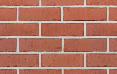 Клинкерный кирпич Roben Melbourne красный, NF, 240x115x71, состаренный