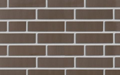 Клинкерный кирпич Roben Perth коричневый, NF, 240x115x71, гладкий