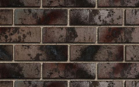 Клинкерный кирпич Roben Riversdale 240x115x71, пустотелый
