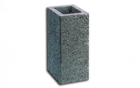 Блок вентиляционный Schiedel VENT 1 ход (4 пог.м)