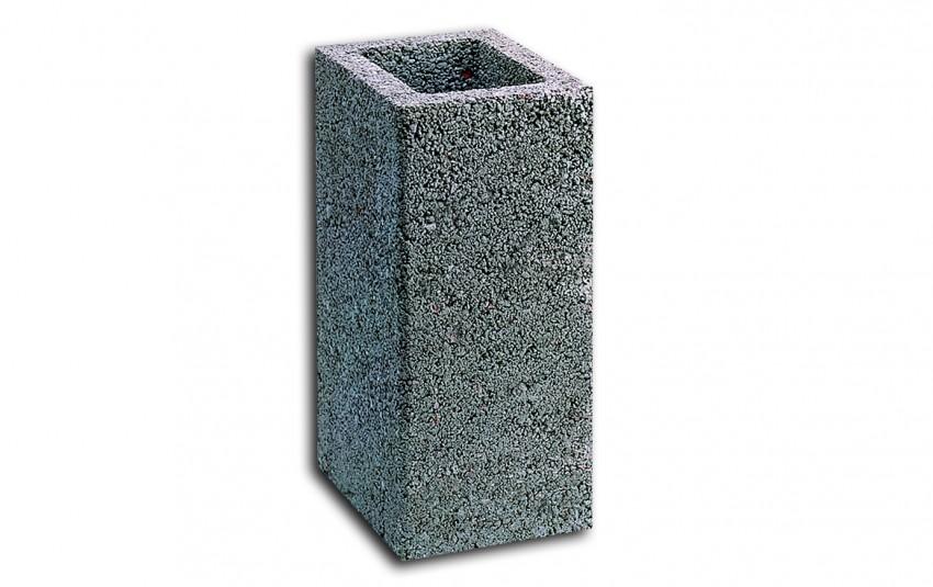 Блок вентиляционный Schiedel VENT 1 ход (6 пог.м)