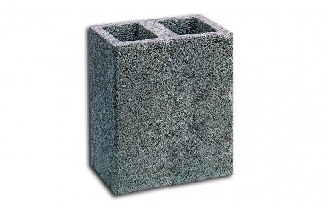Блок вентиляционный Schiedel VENT 2 хода (8 пог.м)