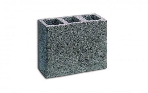 Блок вентиляционный Schiedel VENT 3 хода (4 пог.м)