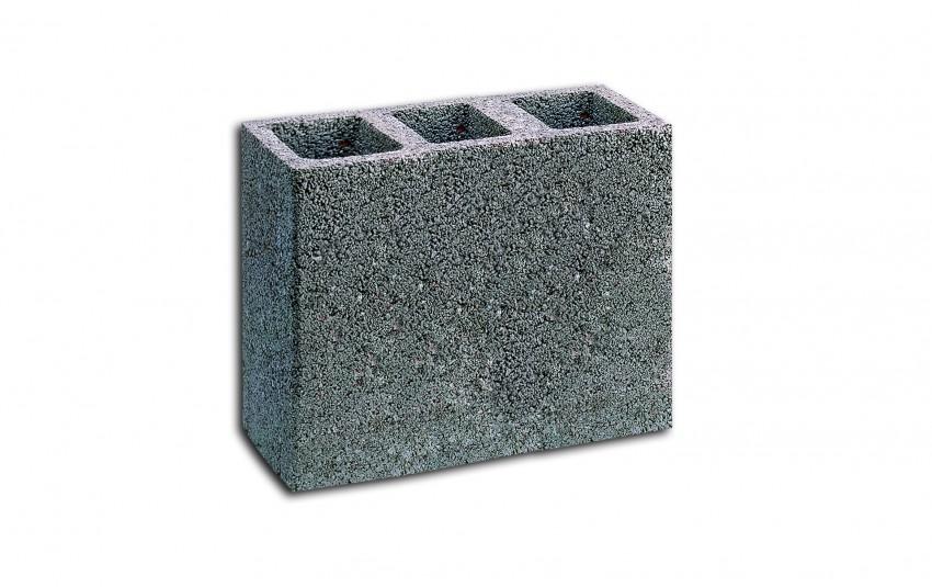 Блок вентиляционный Schiedel VENT 3 хода (6 пог.м)