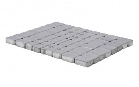 Тротуарная плитка BRAER Классико, Грифильный, h=60 мм