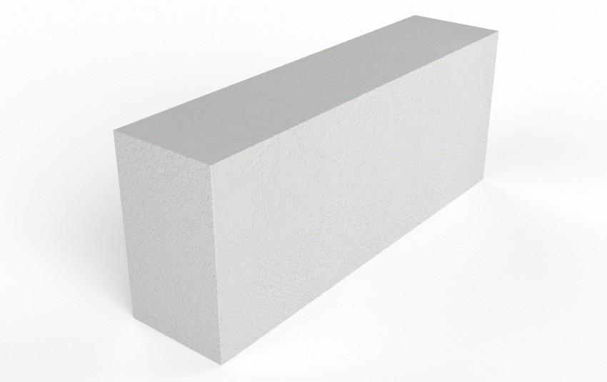 Газобетонный перегородочный блок D600 Bonolit (150 мм)