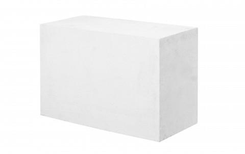 Газосиликатный стеновой блок ЕвроБлок D600 600x300x400