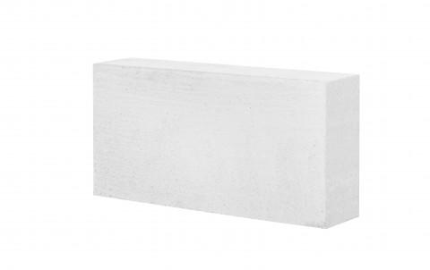 Газосиликатный стеновой блок ЕвроБлок D600 600x300x150