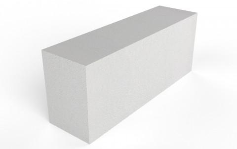 Газобетонный перегородочный блок D500 Bonolit (Старая Купавна) (175 мм)