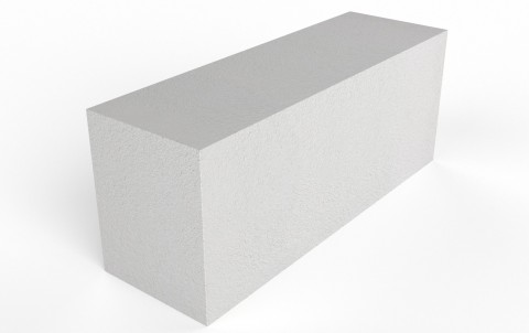 Стеновой теплоизоляционно-конструкционный блок Bonolit (Старая Купавна) D400 (200 мм)