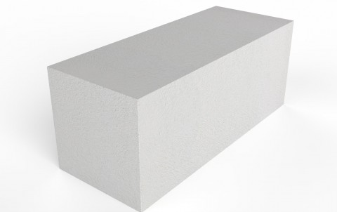 Стеновой блок D500 Bonolit (Старая Купавна) (250 мм)