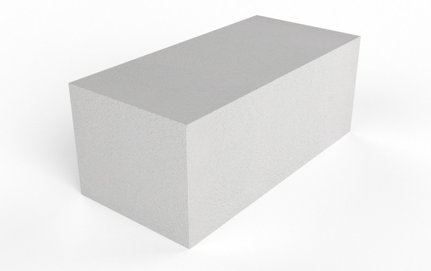 Стеновой теплоизоляционно-конструкционный блок Bonolit (Старая Купавна) D400 (300 мм)