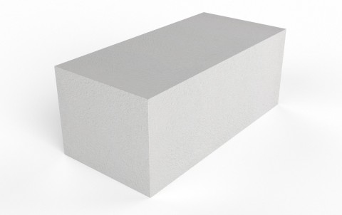Стеновой блок D500 Bonolit (Старая Купавна) (300 мм)