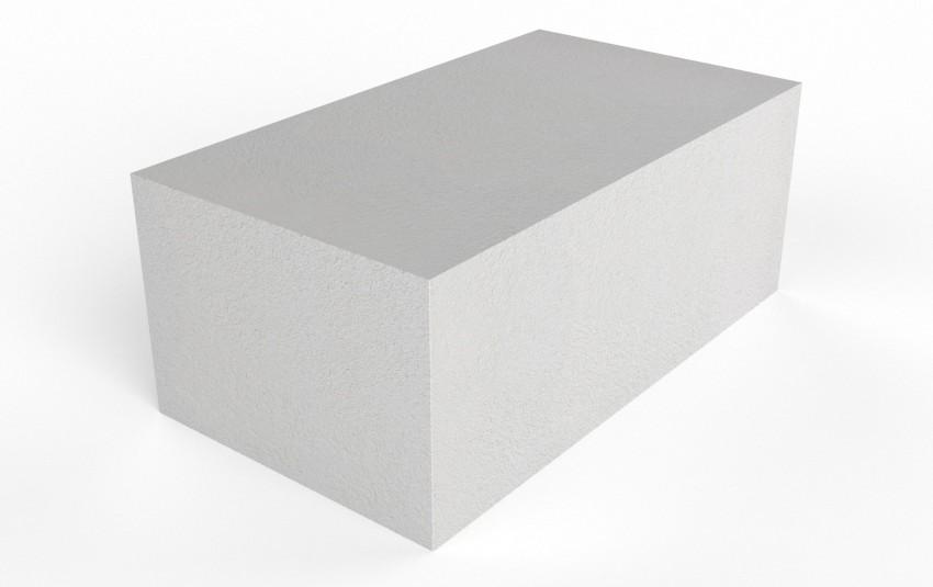 Стеновой теплоизоляционный блок Bonolit D300 (350 мм)