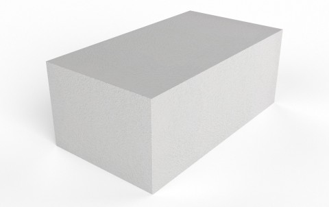 Стеновой блок D500 Bonolit (Старая Купавна) (350 мм)