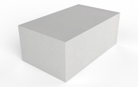 Стеновой теплоизоляционно-конструкционный блок Bonolit (Старая Купавна) D400 (375 мм)