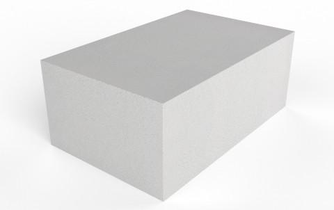 Стеновой блок D500 Bonolit (Старая Купавна) (400 мм)