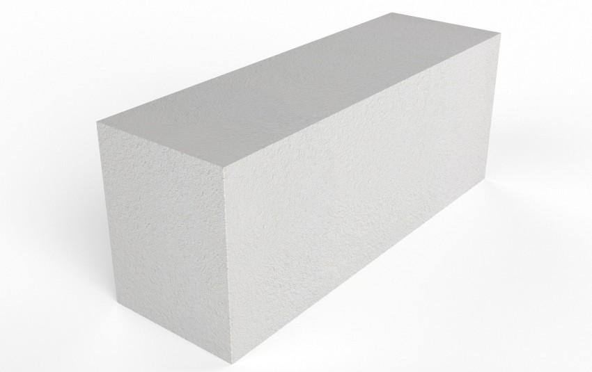 Блок Бонолит Малоярославец стеновой теплоизоляционный D300 625x200x250