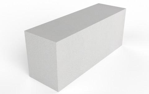 Блок Бонолит Малоярославец стеновой теплоизоляционно-конструкционный D400 625x200x250